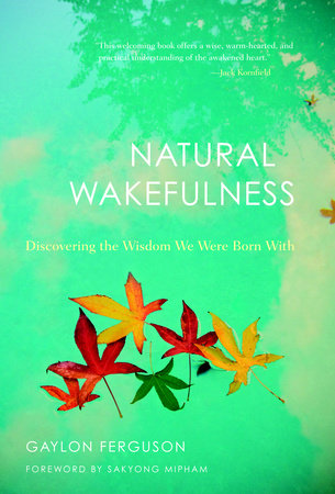 Natural Wakefulness by