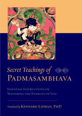 Secret Teachings of Padmasambhava by