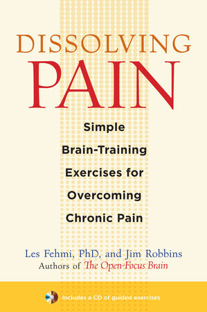 Dissolving Pain by Jim Robbins and Les Fehmi