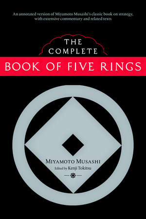 The Book of Five Rings by