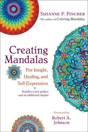 Creating Mandalas by