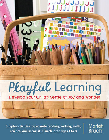 Playful Learning by Mariah Bruehl