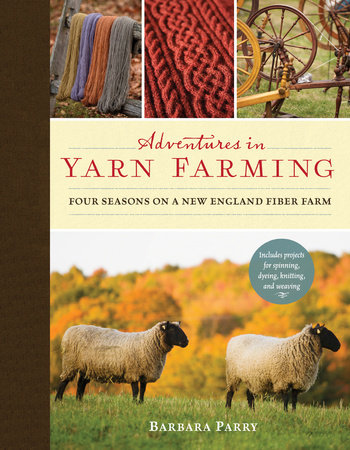 Adventures in Yarn Farming by