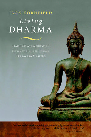 Living Dharma by