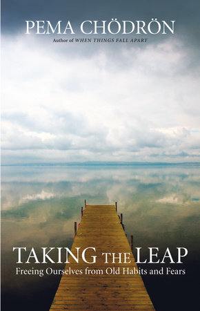Taking the Leap by