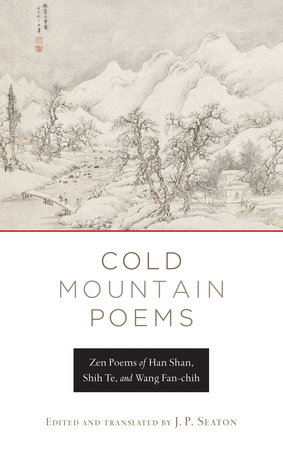 Cold Mountain Poems by