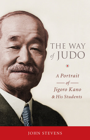 The Way of Judo by