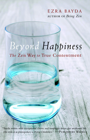 Beyond Happiness by