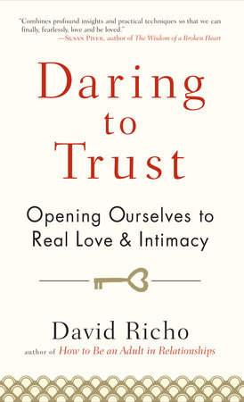 Daring to Trust by