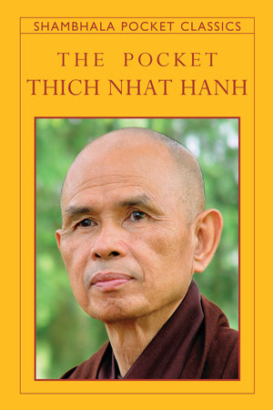 The Pocket Thich Nhat Hanh by