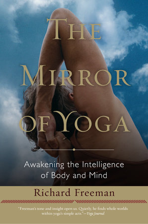 The Mirror of Yoga by