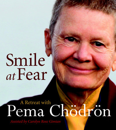 Smile at Fear by