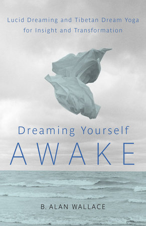 Dreaming Yourself Awake by Brian Hodel and B. Alan Wallace
