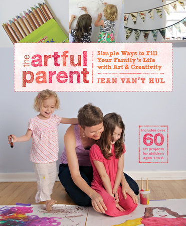 The Artful Parent by
