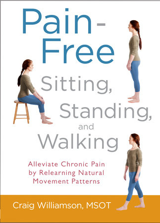 Pain-Free Sitting, Standing, and Walking by