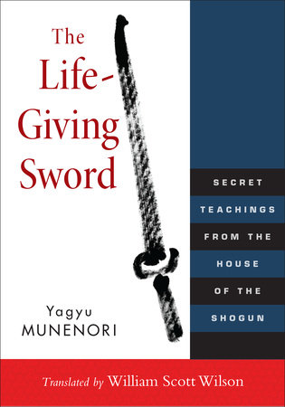 The Life-Giving Sword by
