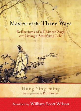 Master of the Three Ways by