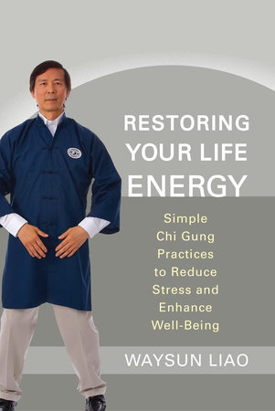 Restoring Your Life Energy by