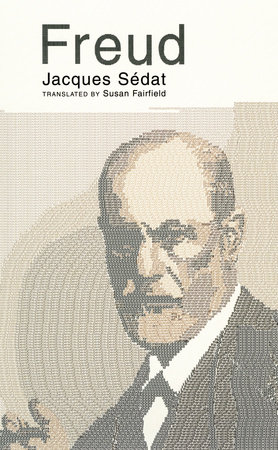 Freud by Jacques Sedat