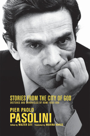 Stories From the City of God by Pier Paolo Pasolini