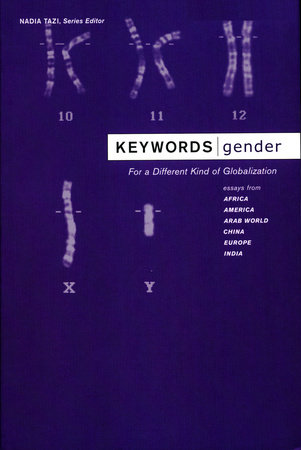 Keywords: Gender by