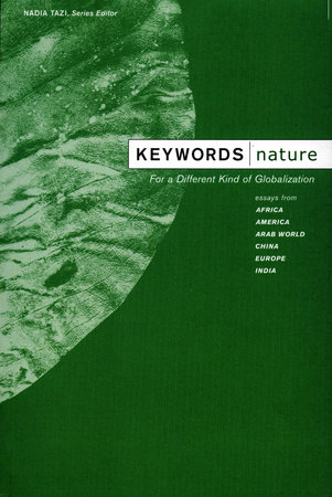 Keywords: Nature by