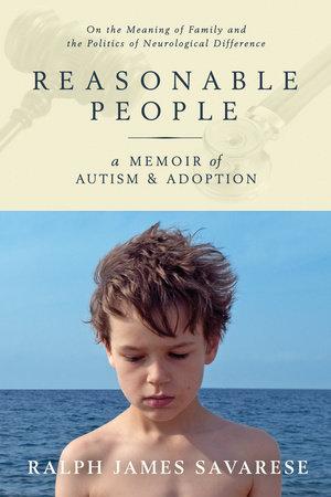 Reasonable People by Ralph James Savarese
