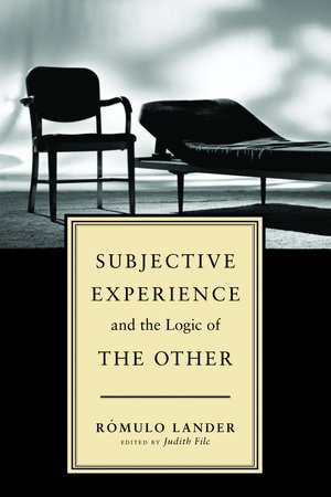 Subjective Experience and the Logic of t by