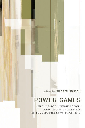 Power Games by