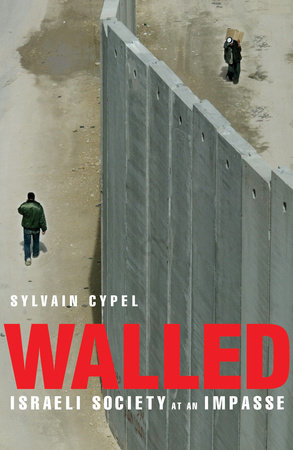 Walled by Sylvain Cypel