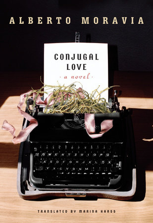 Conjugal Love by