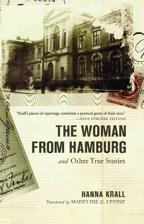 The Woman from Hamburg by