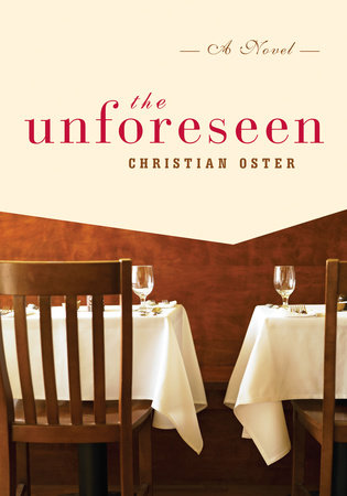 The Unforeseen by