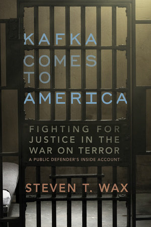 Kafka Comes to America by