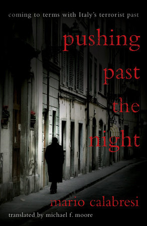 Pushing Past the Night by