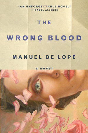 The Wrong Blood by