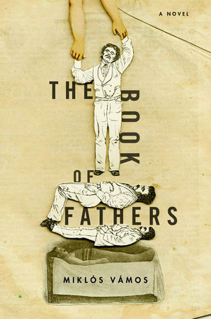 The Book of Fathers by
