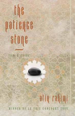 The Patience Stone by