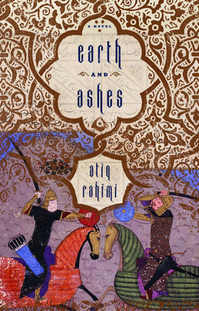Earth and Ashes by