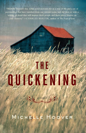 The Quickening by