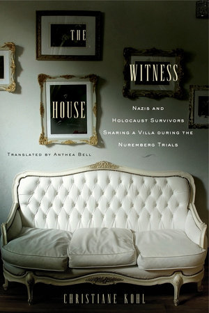 The Witness House by