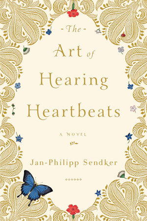 The Art of Hearing Heartbeats by