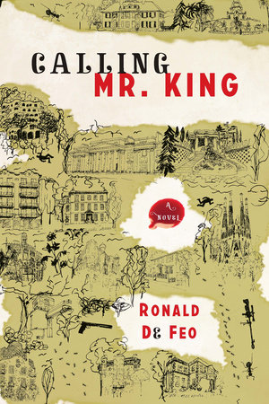 Calling Mr. King by