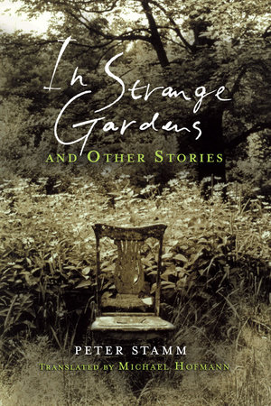 In Strange Gardens and Other Stories by