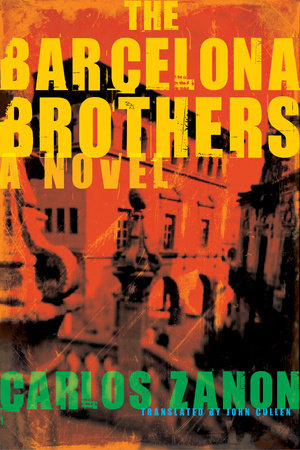 The Barcelona Brothers by