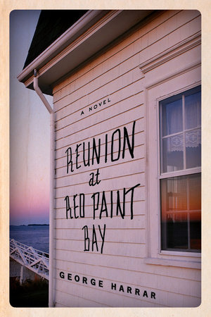 Reunion at Red Paint Bay by
