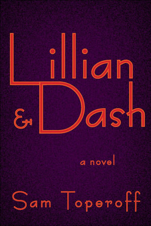 Lillian and Dash by