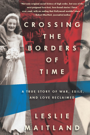 Crossing the Borders of Time by