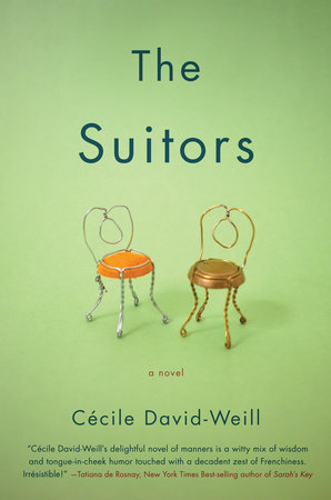 The Suitors by