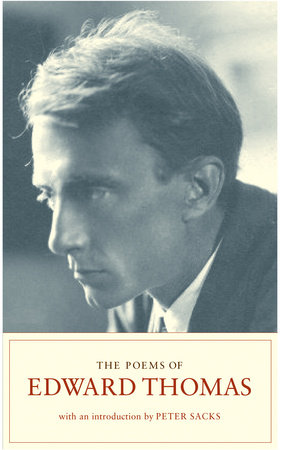 Poems of Edward Thomas by Edward Thomas